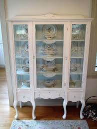 mission style china cabinet antique china cabinet style lovely white antique china cabinet with