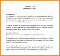 doc 585547 sample consultant proposal template u2013 consulting