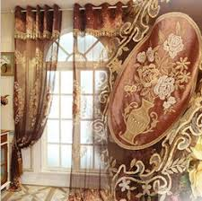 Lace Fabric For Curtains Voile Lace Curtain Fabric Online Voile Lace Curtain Fabric For Sale