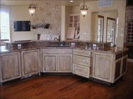 pickled wood kitchen cabinets diy painting oak kitchen cabinets