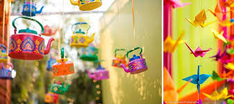 mehndi decoration the trends in diy mehndi decoration ideas we ve seen this