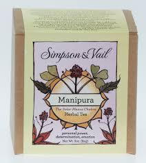 solar plexus chakra location solar plexus chakra manipura herbal tea simpson u0026 vail inc