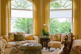 Curtains For Large Picture Window Fabulous Window Treatment Ideas For Large Windows U2013 Decohoms