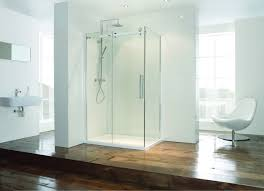 glass bathroom tiles ideas bathroom small open shower space with white wall tiles and glass