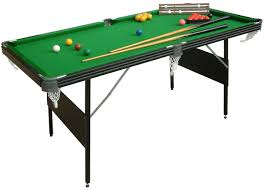 6 ft billiard table mightymast 6ft crucible snooker pool table