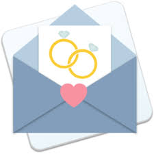 wedding invitations app wedding invitations stationery pages edition on the mac app store