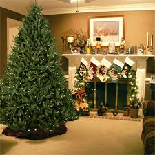 9 foot tree pre lit led home design ideas