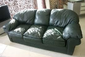 furniture best sage green amusing green leather sofa home design