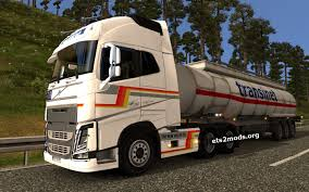 volvo truck configurator volvo 2012 reworked 2 3 the new volvo fh ets2 mods