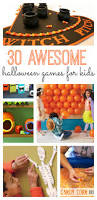 it s written on the wall 33 fun halloween games treats and ideas