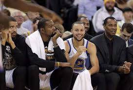 How Much Does Stephen Curry Bench Andre Iguodala Shaun Livingston Deliver In Warriors U0027 Rout Of Cavs