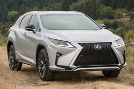 lexus jim falk used 2016 lexus rx 450h suv pricing for sale edmunds