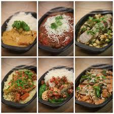 plats cuisinés à domicile accueil la mise en place