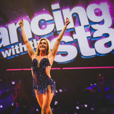 dwts light up the night tour dancing with the stars live light up the night tour at fox