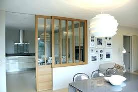 s駱arer la cuisine du salon meuble pour separer cuisine salon 34263 sprint co