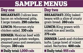 menu list sample the oldways 4 week mediterranean diet menu plan