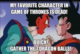 Dragon Ball Z Meme - 24 nostalgic dragon ball z meme sayingimages com