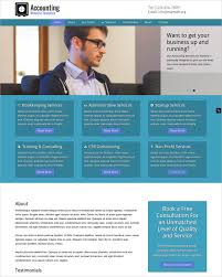 27 accounting website themes u0026 templates free u0026 premium templates
