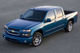 2004 2012 chevrolet colorado gmc canyon pre owned truck trend