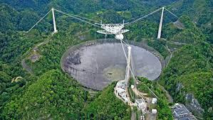 Arecibo Light Arecibo Observatory Wikipedia