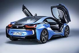 bmw hybrid sports car how do hybrid cars work