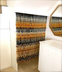 room divider beads navy champagne topaz embellished drop leaf bead curtain memories