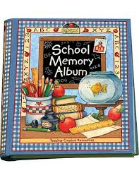 school photo album school memory album a collection of special memories photos and