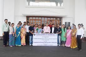 embedded system workshop global academy of technology bengaluru