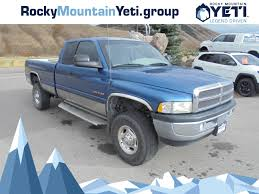 Dodge Ram Manual - diesel dodge in wyoming for sale used cars on buysellsearch