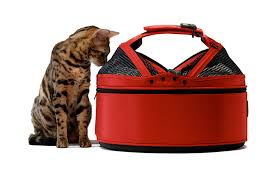 Sleepypod Mobile Pet Bed Sleepypod Luxury Pet Carrier Cat Carrier Dog Carrier