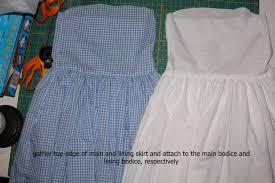 Toddler Dorothy Halloween Costume Dorothy Dress Tutorial Inspired