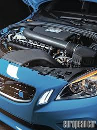 2012 volvo big rig volvo s60 polestar concept european car magazine