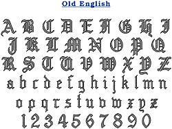 tattoo lettering fonts old english lettering tattoos tattoo