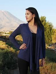 Drape Cardigan Pattern Draped Cardigan Knitting Patterns In The Loop Knitting