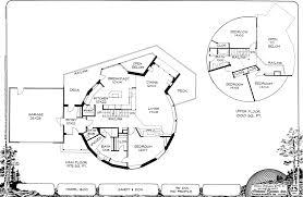 Multi Level Floor Plans Dome House Plans Escortsea