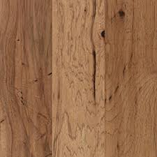 Mohawk Engineered Hardwood Flooring Mohawk Woodside Hickory Engineered Wood Flooring