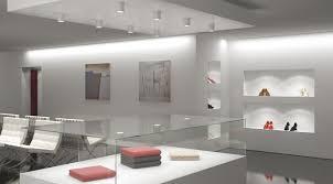 illuminazione interna a led lade led l tech per l illuminazione dal design semplice e minimal