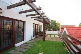 level house the multi level house adyar chennai designed by ansari architects