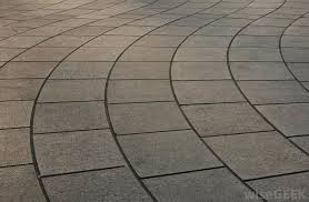 Rubber Patio Pavers Rubber Patio Pavers Are Relatively New Materials With Which To