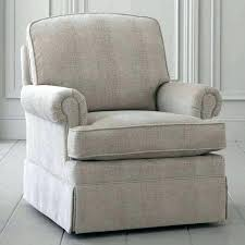 Glider Recliner With Ottoman For Nursery Extraordinary Rocker Recliner Nursery Upholstered Glider And