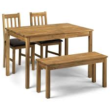 Small Kitchen Table And Bench Set - kitchen table free form small with bench metal live edge 8 seats