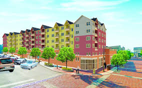 Batavia by One Washington Place In Batavia Construction Bids Come In High
