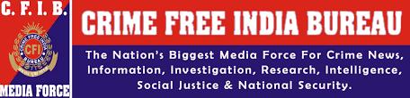 bureau free crime free india bureau