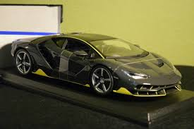 lamborghini car 2017 awesome great lamborghini centenario grey 1 18 diecast model car