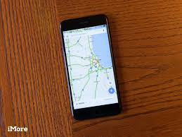 apple maps google maps everything you need to know imore
