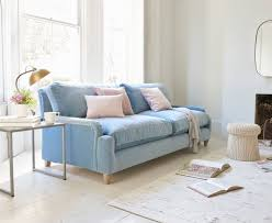 30 inspirations of deep cushioned sofas