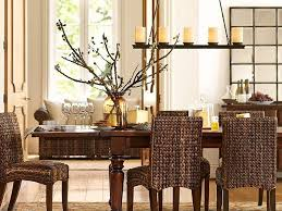 dining room pottery barn style dining rooms 00039 succeeding
