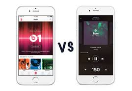 apple music apple music vs spotify what s the difference pocket lint
