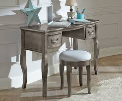 Kids Bedroom Furniture Collections Kensington White Finish Desk 20540 Ne Kids Furniture Girls