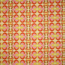 Amy Butler Home Decor Fabric Amy Butler Midwest Modern 2 Garden Maze Tan Fabric Emerald City